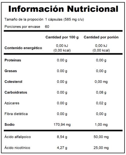 acido-alfalipoico