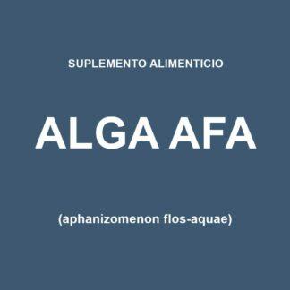 alga-afa