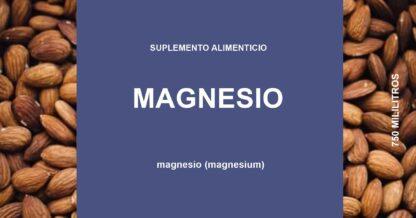 magnesio-magnesium