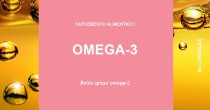 omega-3-acido-graso