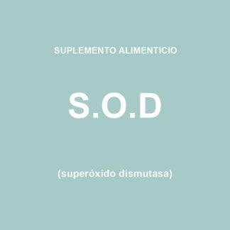 superóxido-dismutasa-sod