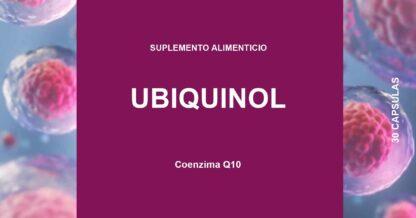 ubiquinol-coenzima-q10
