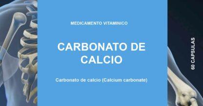 carbontato-calcio
