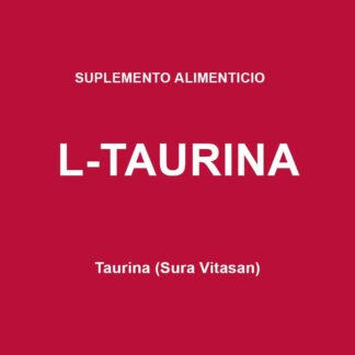 l-taurina