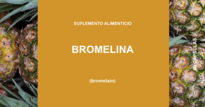 bromelina-bromelain